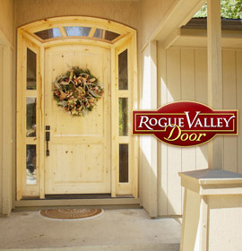 Rogue Valley Doors
