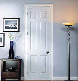 Lynden Colonist Doors