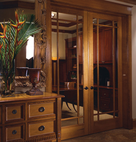 SIMPSON FRENCH DOORS