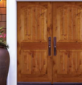 SIMPSON EXTERIOR DOOR TRADITIONAL SERIES