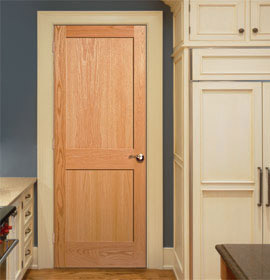 JeldWen AUTHENTIC WOOD Doors