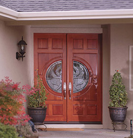 rogue doors decorative willow