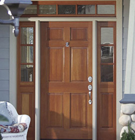 rogue doors traditional 4130